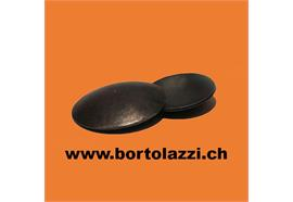 Schweissböden 31.8 x 2.5mm