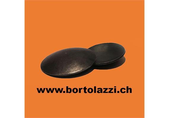 """Schweissböden 48.3 x 3mm (1 1/2"""")"""