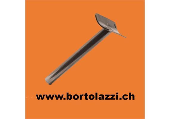 """Uehlinger Steckkonsole fix l=95mm 1 1/4"""""""